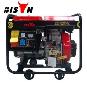 2KVA silencieux plus petit générateur Diesel disponible