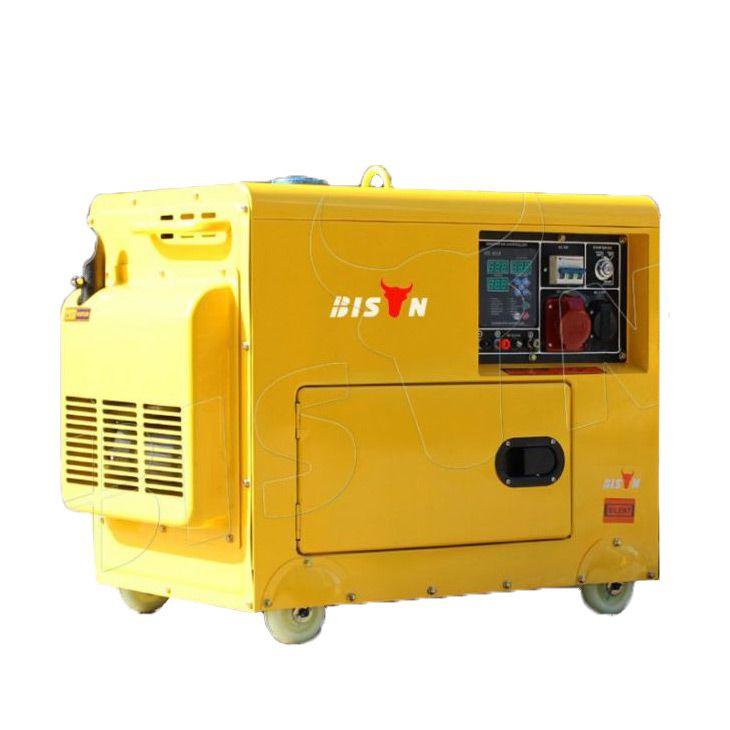 Générateur Diesel Heavy Duty